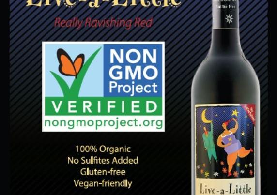 LAL Red Non GMO Image